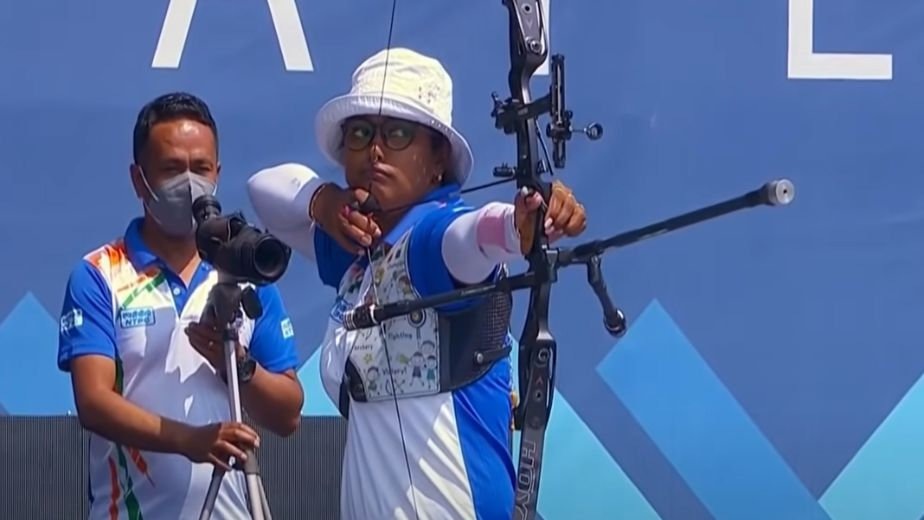 Day 1 at at Olympics underwhelming for Indian archers