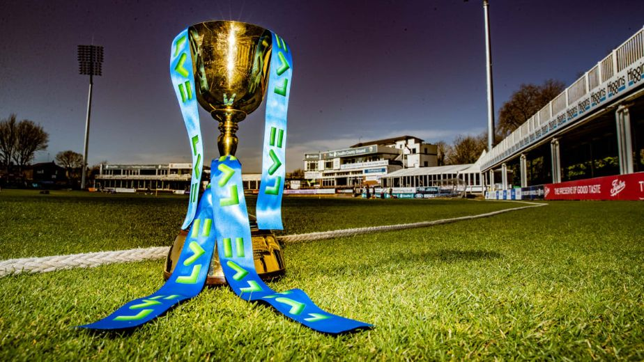LV= Insurance County Championship fixtures confirmed for Division Stage