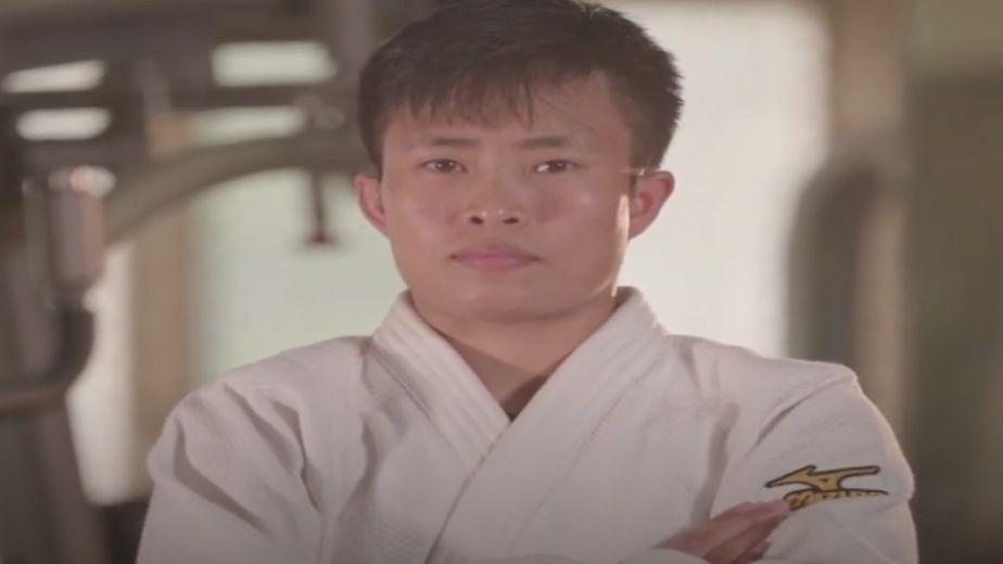 Indian Judoka Sushila Devi loses round of 32 at the Tokyo Olympics