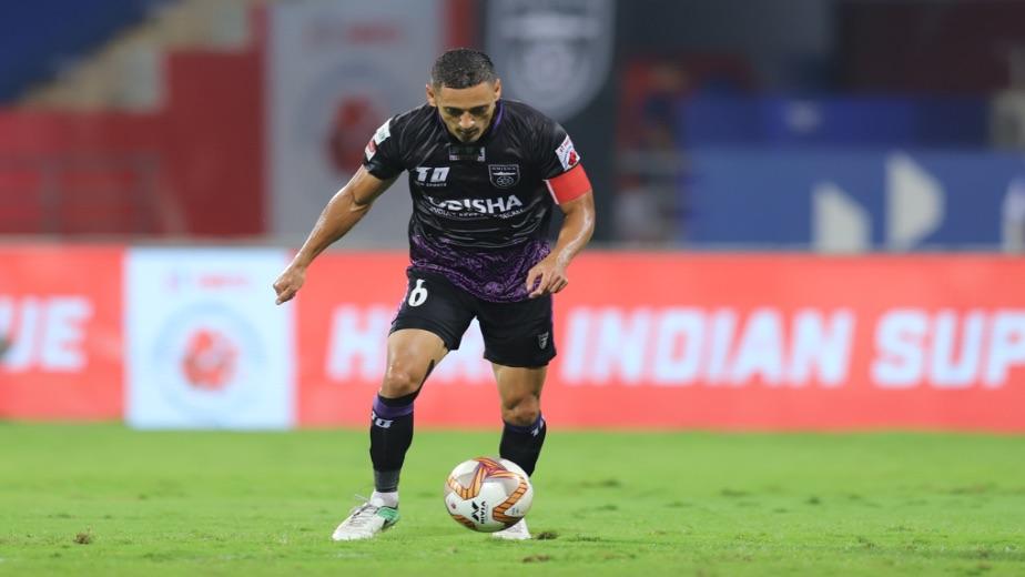 ISL team Odisha FC and Cole Alexander part ways