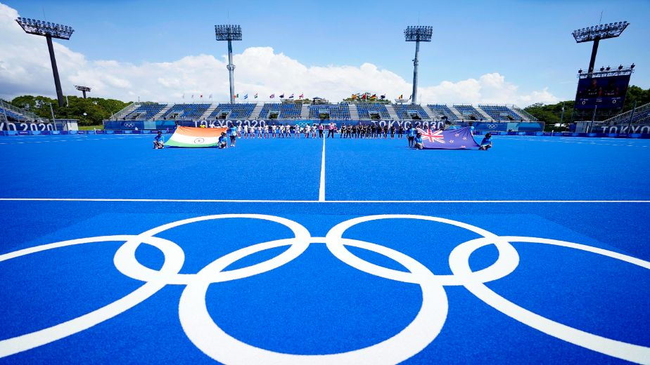 Belgium and Australian hockey teams claim opening day victories at the Tokyo Olympics