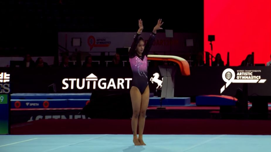 Pranati Nayak fails to qualify for the finals