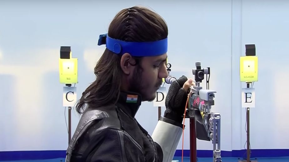 Indian men fail to find the target in 10m Air Rifle at Tokyo