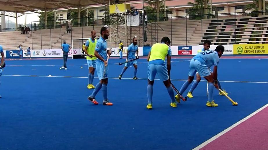Australia beats India 7-1 in Men's hockey at Tokyo
