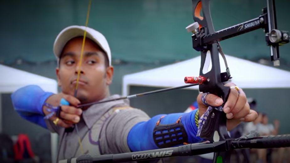 India reaches Men's Archery quarter-finals with win over Kazakhstan