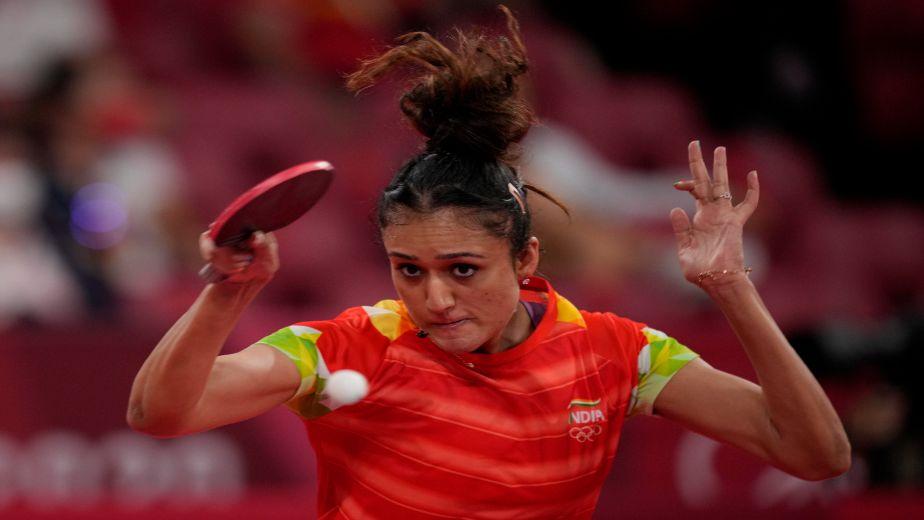Manika Batra loses to Austria's Sofia Polcanova 4-0