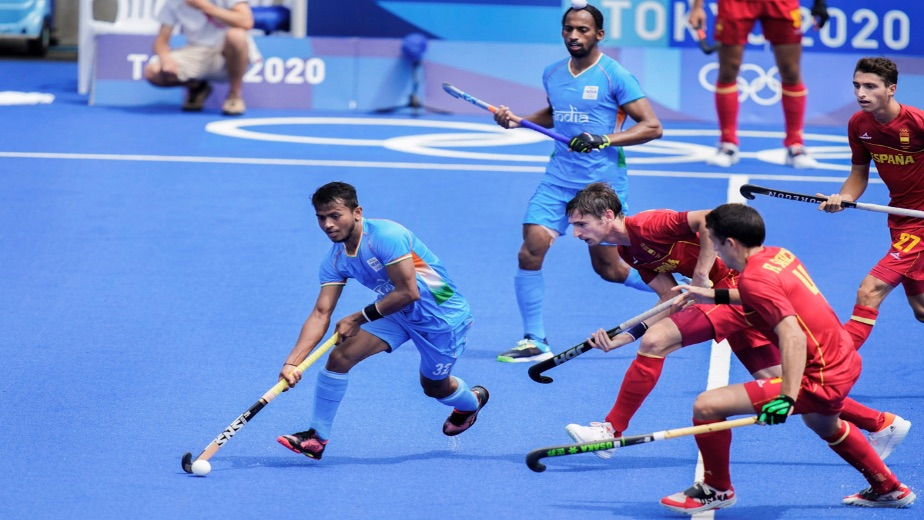 Day 5: Mixed results for the Indian Olympic Contingent in Tokyo