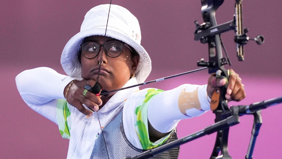 Day 6: Deepika Kumari outshines others in another disappointing day at the Tokyo Olympics