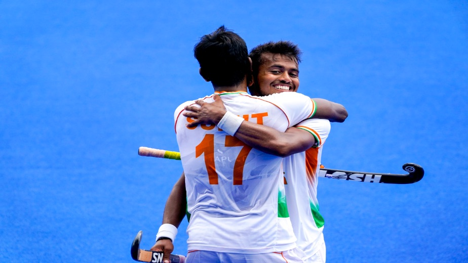 Day 7: India's medal prospects looking bright as athletes inch closer to podium finish