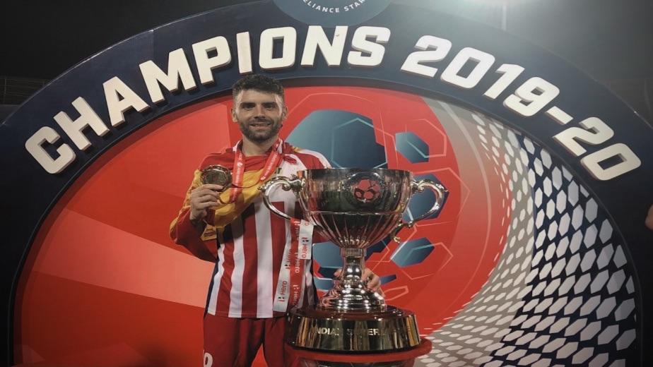 Indian Super League club Odisha FC signs Javi Hernandez