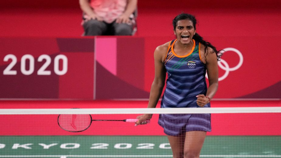 PV Sindhu wins against Yamaguchi and advances to the semi-final