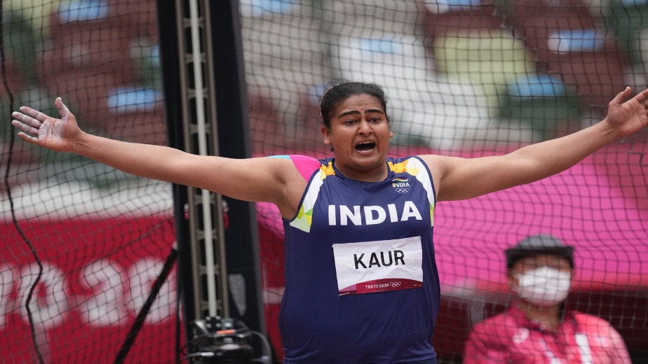 Day 9: A surprise medal prospect amidst a series of disappointments for the Indian Olympic Contingent