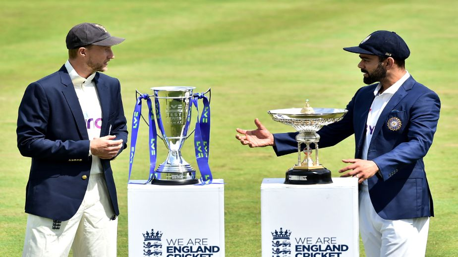 Everything that you need to know about the upcoming India vs England Test Series 2021
