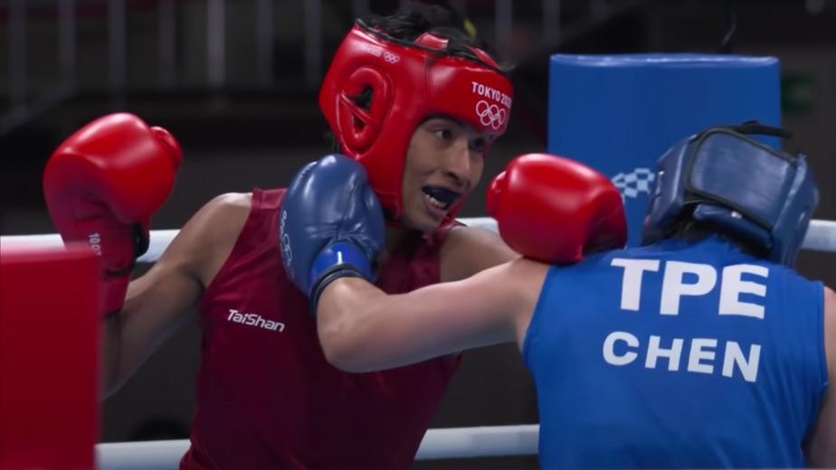 Lovlina Borgohain takes home the Bronze in Women's Boxing