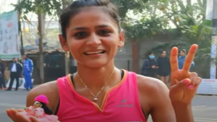 Indian Women finish 17th and 32nd in 20km Race Walk at the Tokyo Olympics