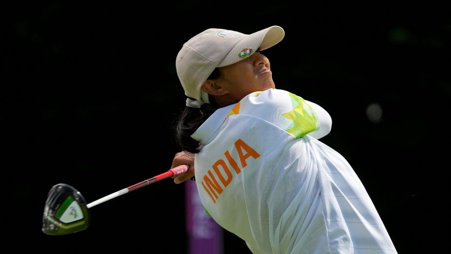 Heartbreak for Indian golfer Aditi Ashok as she narrowly misses out on bronze at the Tokyo Olympics