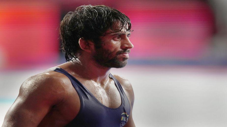 Bajrang Punia wins Olympics Bronze; beats Kazakhstan's Daulet Niyazbekov 8-0