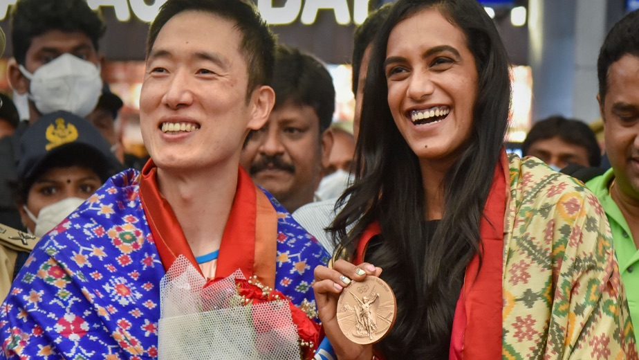 PV Sindhu's journey to become the first Indian woman with two Olympic medals and what it represents