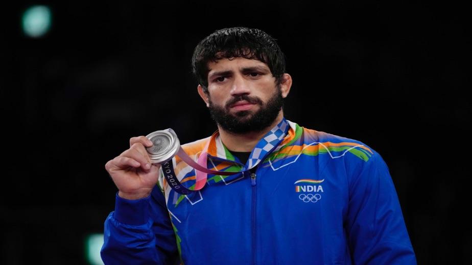 The inspiring life story of Tokyo Olympics 2021 Silver Medalist Ravi Kumar Dahiya