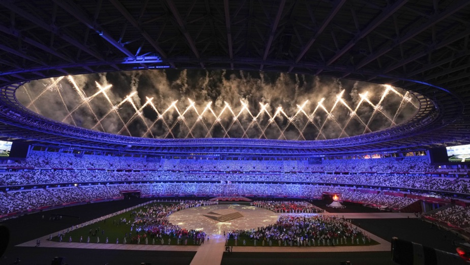 A year of first for six countries at the Tokyo Olympics 2021
