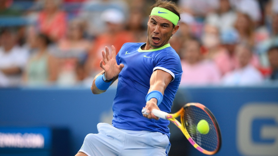 Rafael Nadal looking for a Hatrick in Toronto, chases record Masters 1000 title