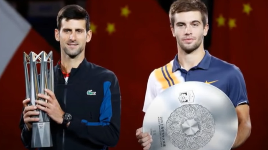 Shanghai Masters 1000 cancelled this year as COVID-19 cases rise in China