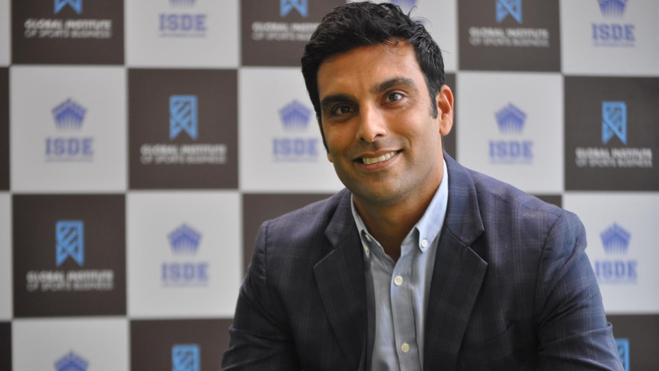 Indian sports markets should prioritize development of a sporting culture before monetizing a sport - Neel Shah, Head Sports Education & New Business, India On Track