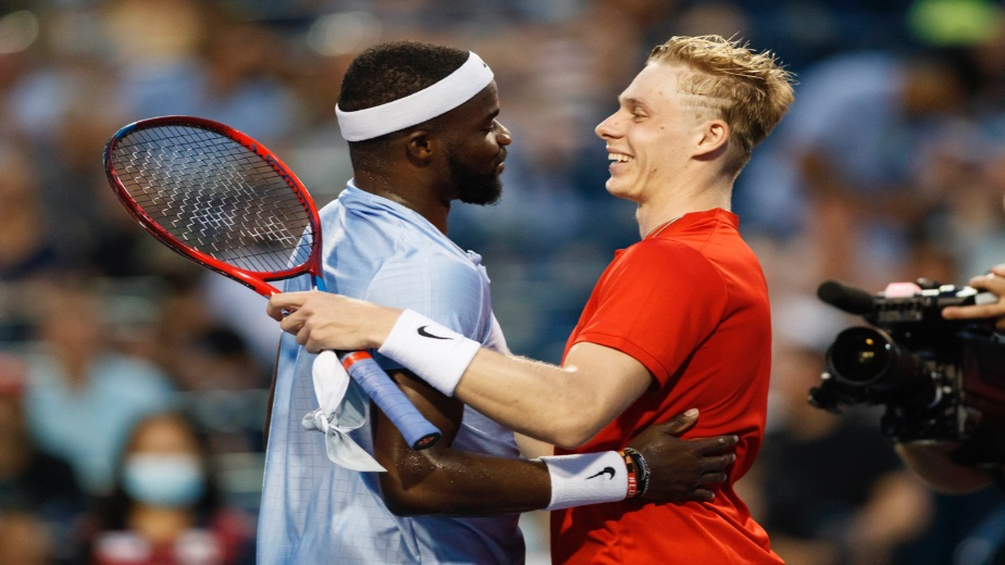 Canadians crash out in Toronto as Medvedev looks to reach second final