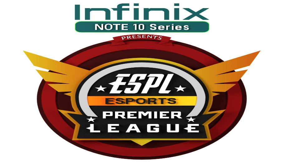 ESPL, India's first ever franchise based Esports league brings Infinix Mobile on board as title sponsor