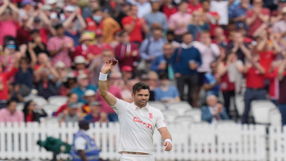 India still ahead despite Anderson-led England fightback on day 2 of 2nd test