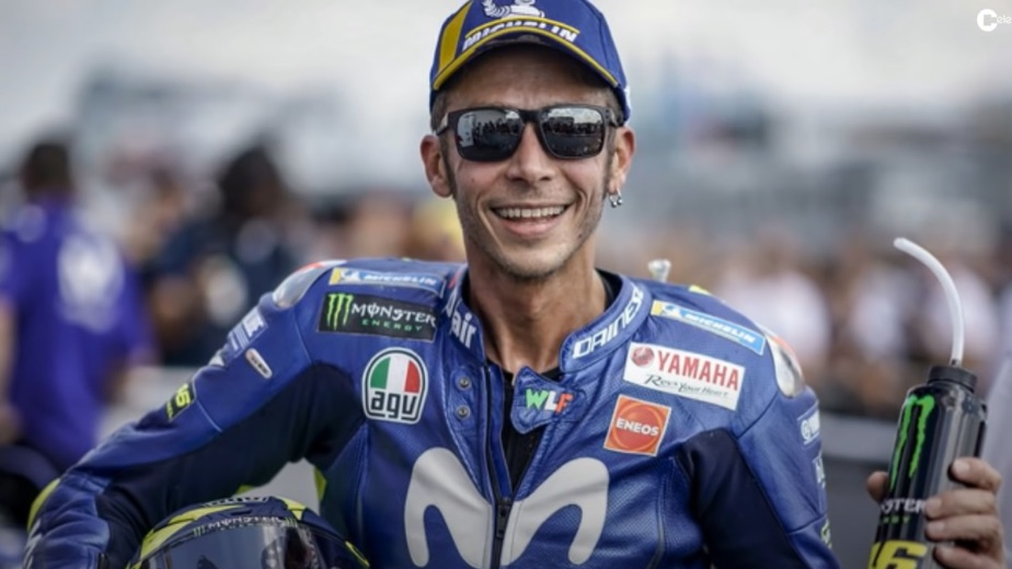 Valentino Rossi: The man, the myth and legend who will never be forgotten