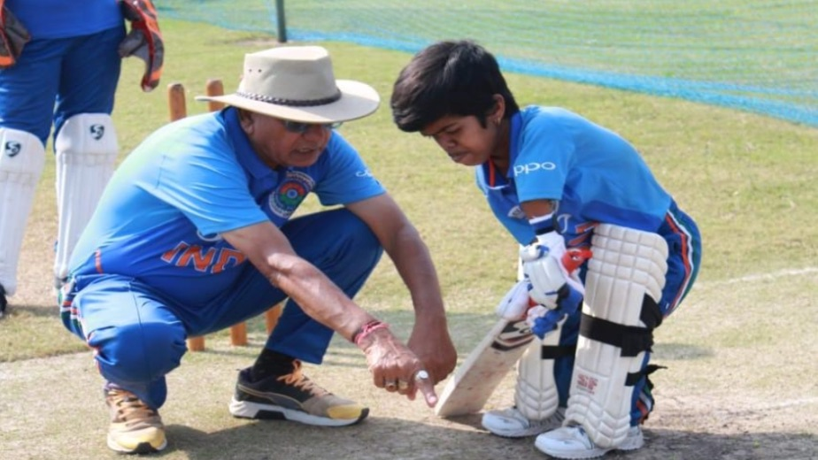 Physically challenged female cricketers have the potential to achieve accolades at the highest level  - Nitendra Singh, Head of Cricket Operations at DCCBI