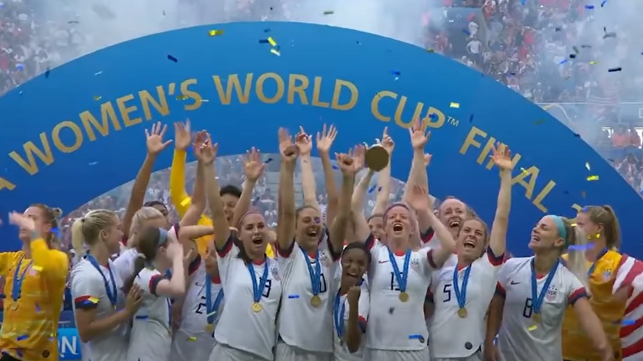 Equal pay for equal work: Are the demands by the U.S Women's National football team justified?