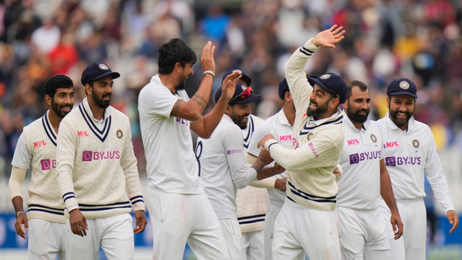 India win legendary Test at Lord's amidst England's tactical blunders