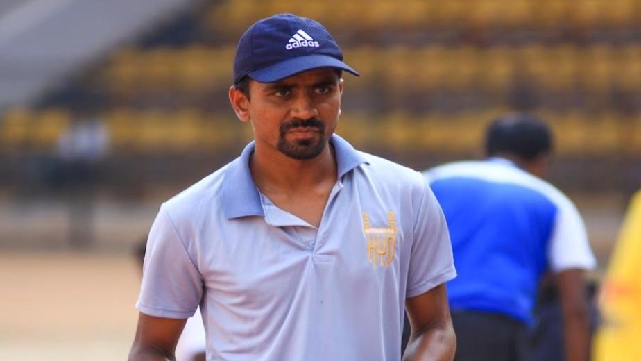 Anshul Katiyar joins Odisha FC as Assistant Coach