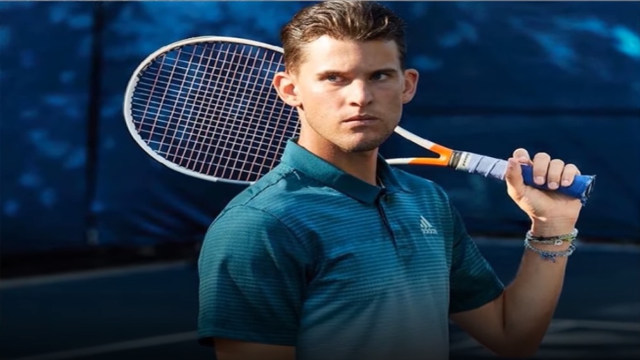 Defending champion Dominic Thiem out of the U.S Open due to injury