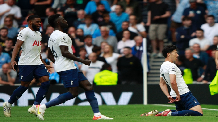 North West London derby; Nuno Espírito Santo's homecoming and other fixtures that make Gameweek 2 unmissable