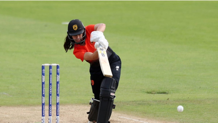 Maia Bouchier and Charlie Dean get maiden call ups for England