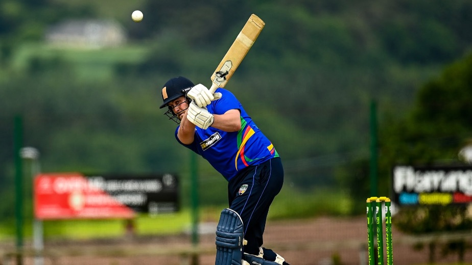 William McClintock gives a peek of the behind-the-scenes work pushing ahead of Zimbabwe series