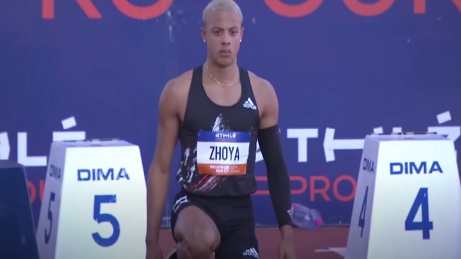 Sasha Zhoya: A superstar in the making from the next generation