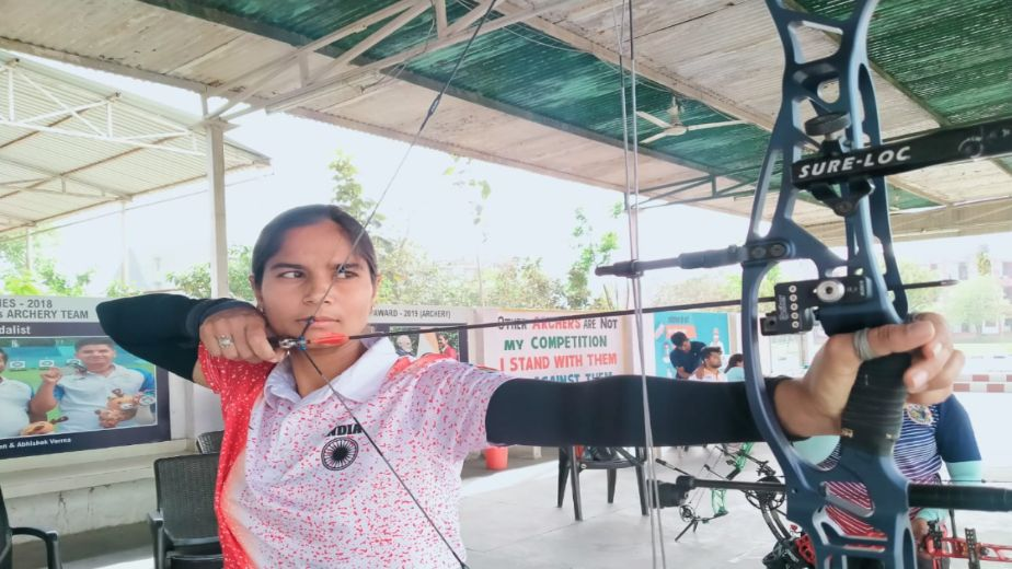 Jyoti Baliyan finishes 15th in Archery at the Tokyo Paralympic Games