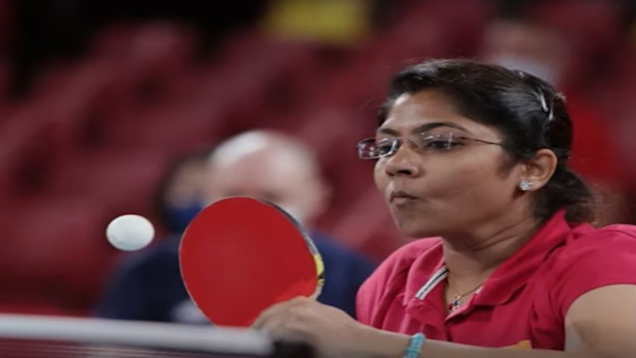 Bhavina Patel defeats China's Zhang Miao 3-2 in the semifinals of the Tokyo Paralympics, will play for gold in the final