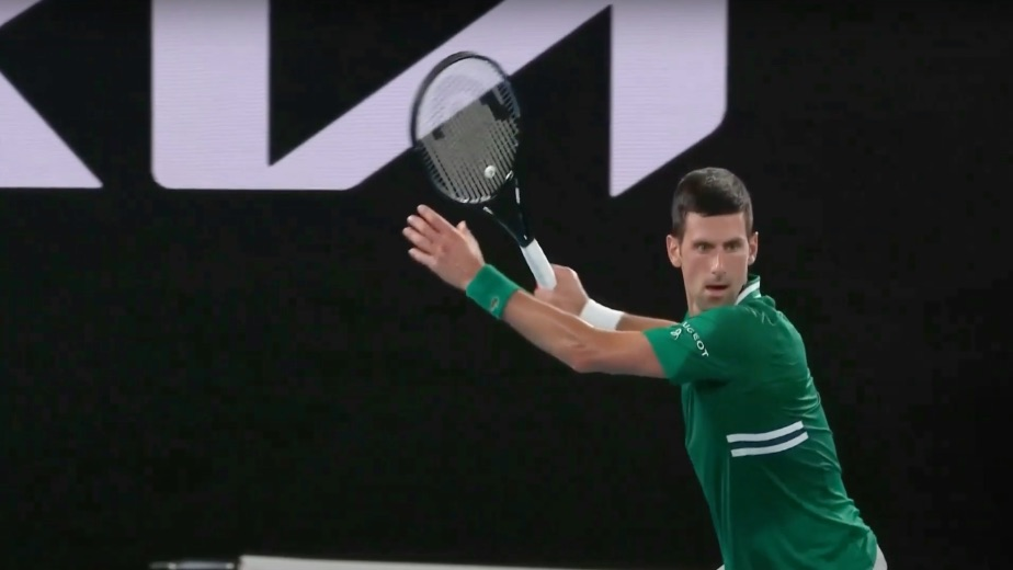 Novak Djokovic aims to break multiple records, 21st Grand Slam on sight