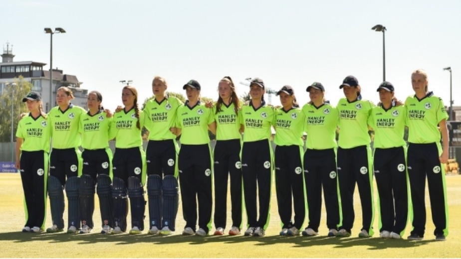 Scotland move to top of the table after a thrilling win against Ireland in T20 World Cup European Qualifier