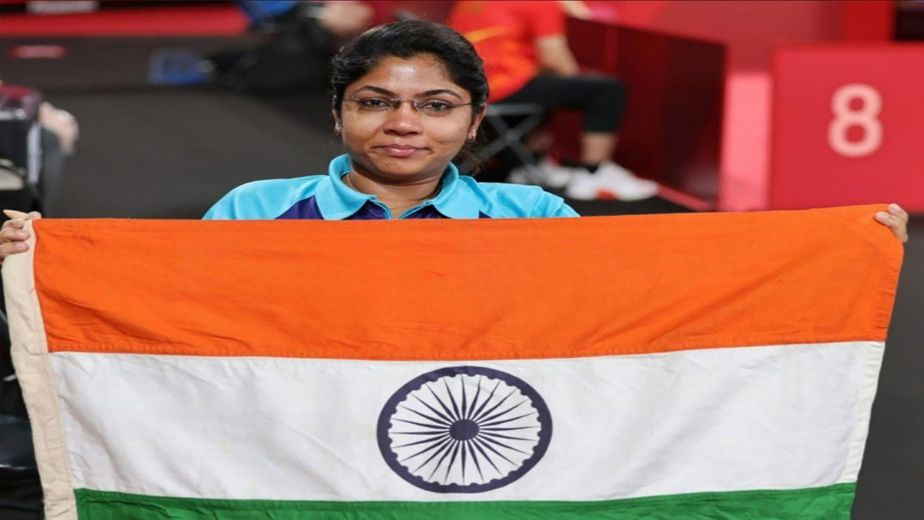 Bhavina Patel wins silver at the Tokyo Paralympics after losing 3-0 to Zhou Ying from China in the women's singles