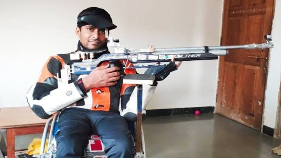 Swaroop Mahavir Unhalkar finishes fourth after a valiant fight in Shooting at the Tokyo Paralympics