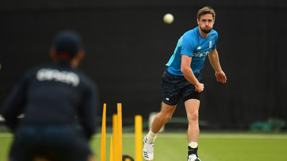 Chris Woakes set to return to England's Test squad ahead of the fourth match against India