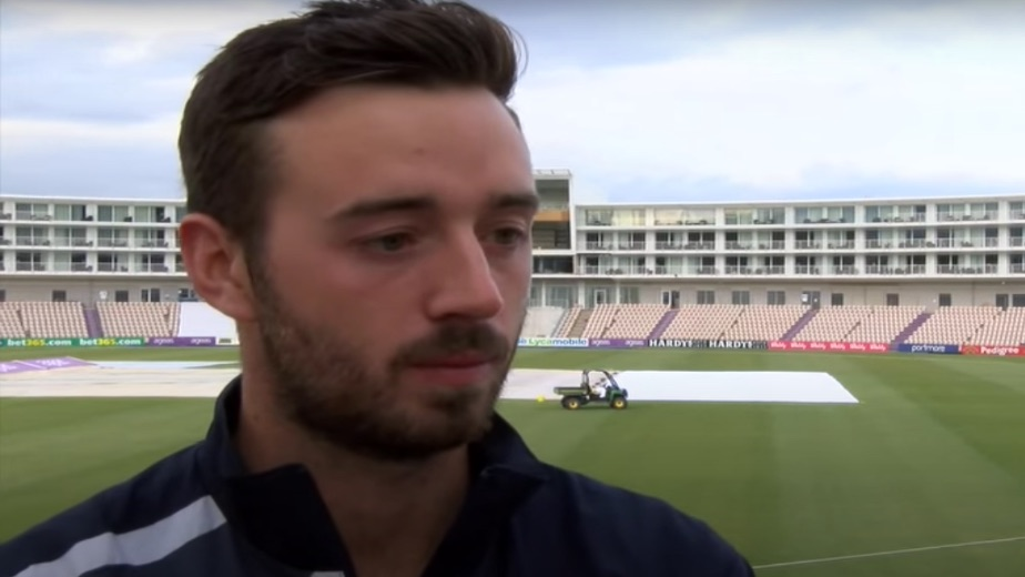 Sydney Sixers rope in James Vince for upcoming season of Big Bash League