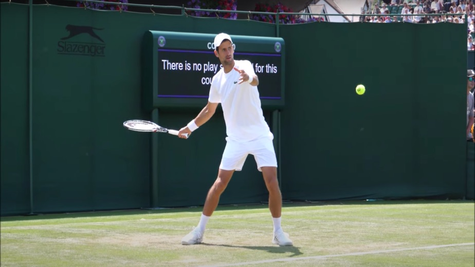 Novak Djokovoc hits few minor bumps against Debutant in the US Open, Maxime Cressy upsets Pablo Carreño Busta