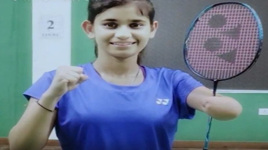 Palak Kohli loses her opening badminton match to Ayako Suzuki at the Tokyo Paralympics
